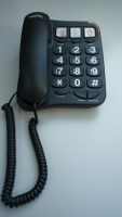 Big Button Senior VOIP telephone